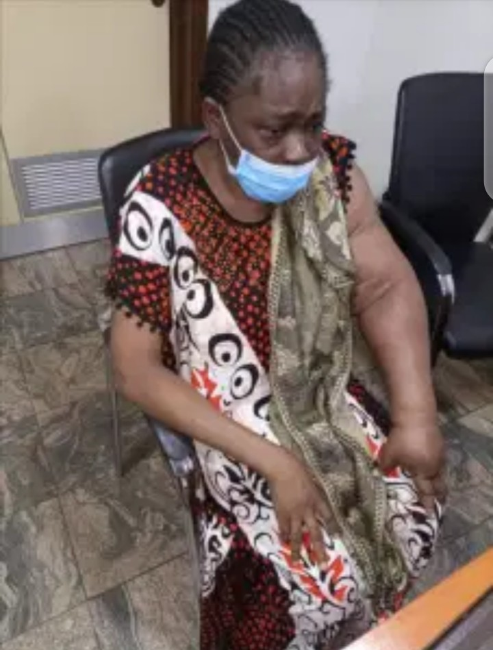 Help Save the life of Oge Azike