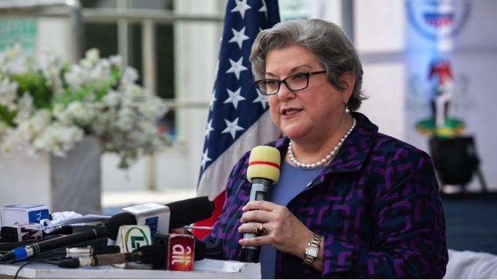 Free access to information sacrosanct – foreign envoy