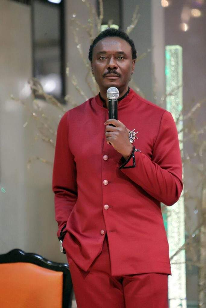 TB Joshua: Okotie Celebrates The Death Of 'Lucifer', Shares Cryptic Post