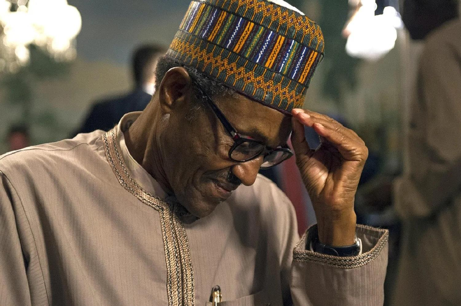 Twitter reacts to Nigerian government's ban of its app