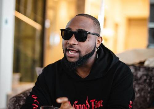 Davido to die by food poisoning – Pastor (video)