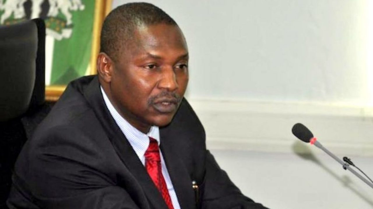 Nigerians blast Malami for scoring an own goal