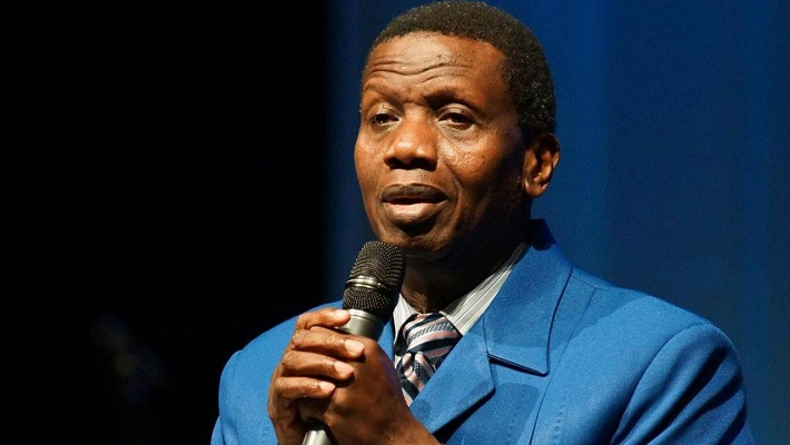 Redeemed won't comply with Buhari regime's ban on Twitter – Pastor Adeboye