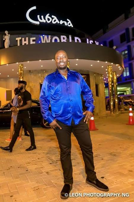 Pictures Of Obi Cubana's Hotels And Clubs