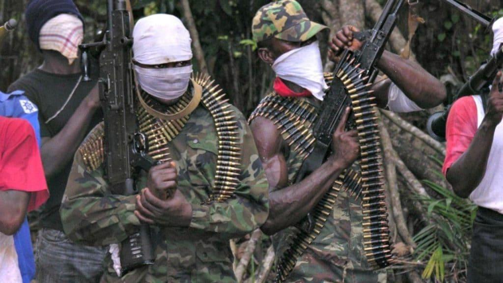 Gunmen Kill traditional ruler,Burn over 50 Houses in Benue
