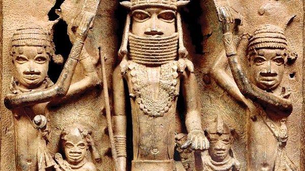 Germany To Return 7000 Benin Artefacts To Nigeria In October