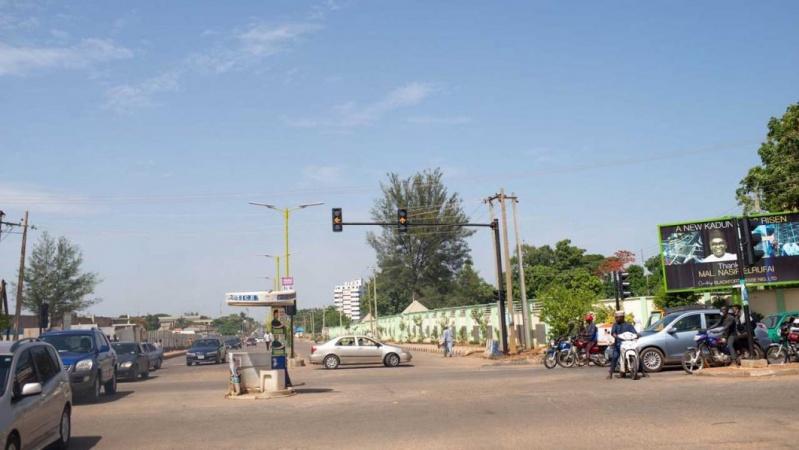 BREAKING: Bandits invade palace, kidnap Emir, 14 family members