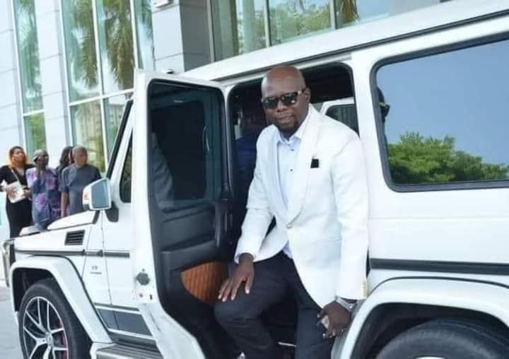 Billionaire Club owner, Chief Philip Udala assassinated in Anambra