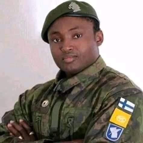 Nnamdi Kanu's Successor On Radio Baifra Revealed