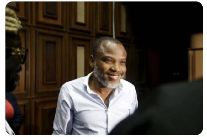 UN wades into Nnamdi Kanu's saga