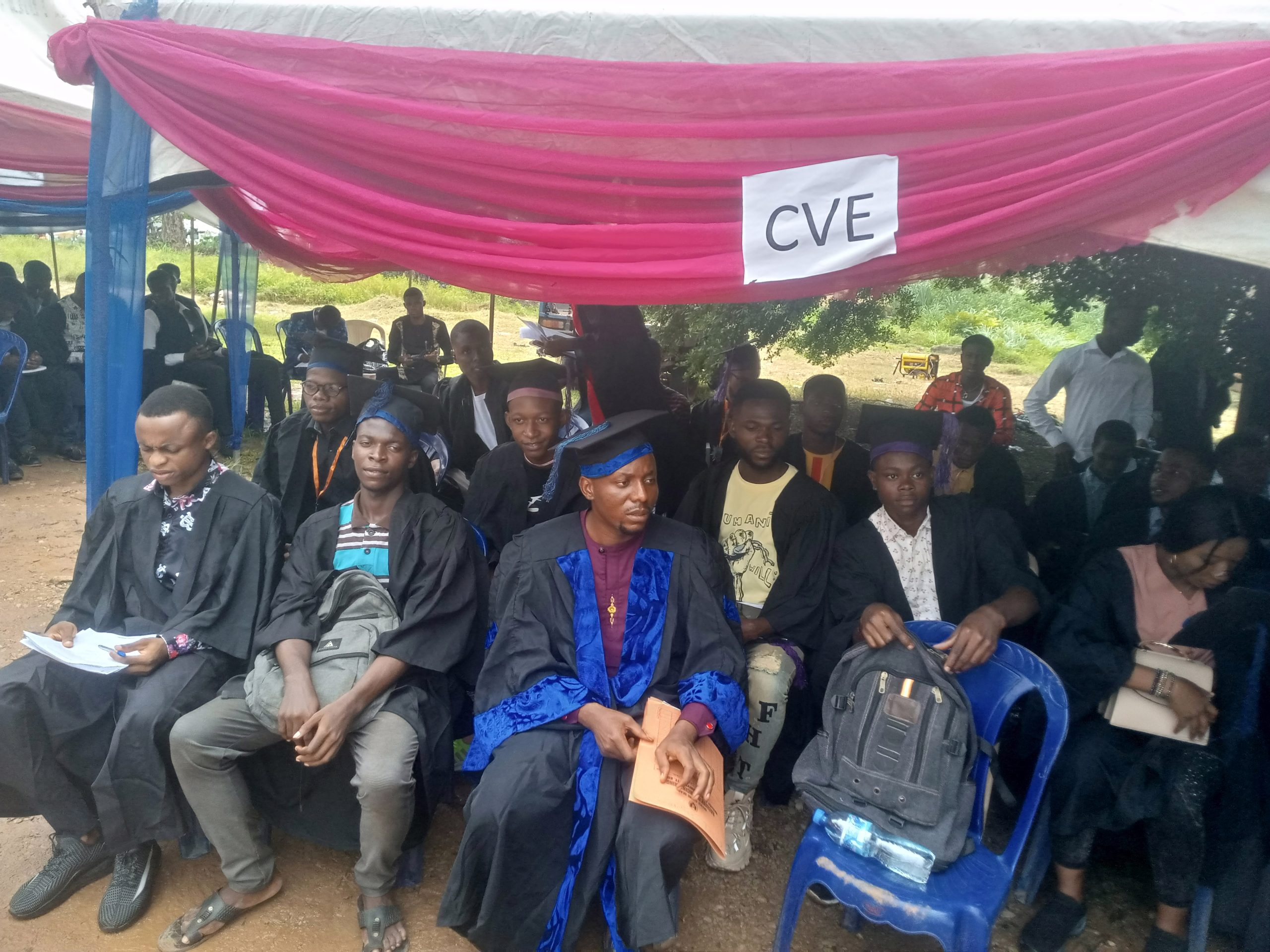 Cross section of Engineering matriculating Students