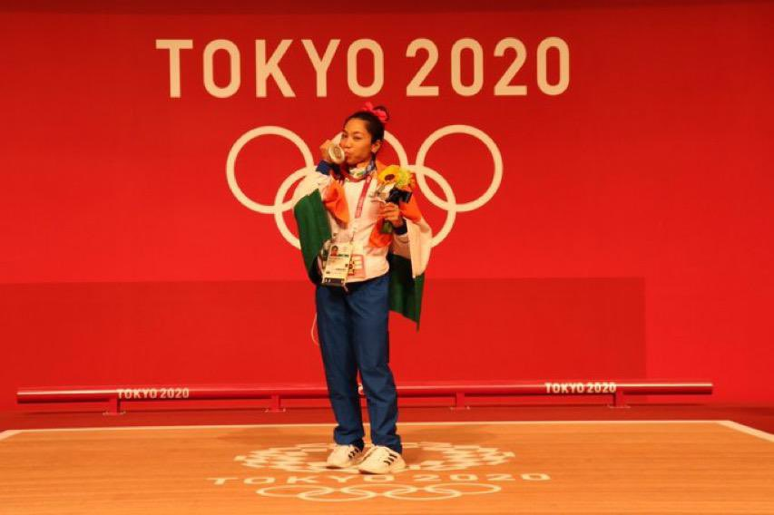 #TokyoOlympics: Hot gists from Tokyo, Medal Table