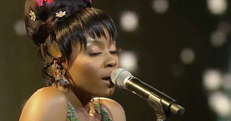 #TheVoiceNigeria: Esther wins Season 3 of the Voice