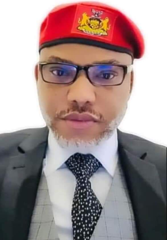 10 journalists approved for Nnamdi Kanu's case coverage