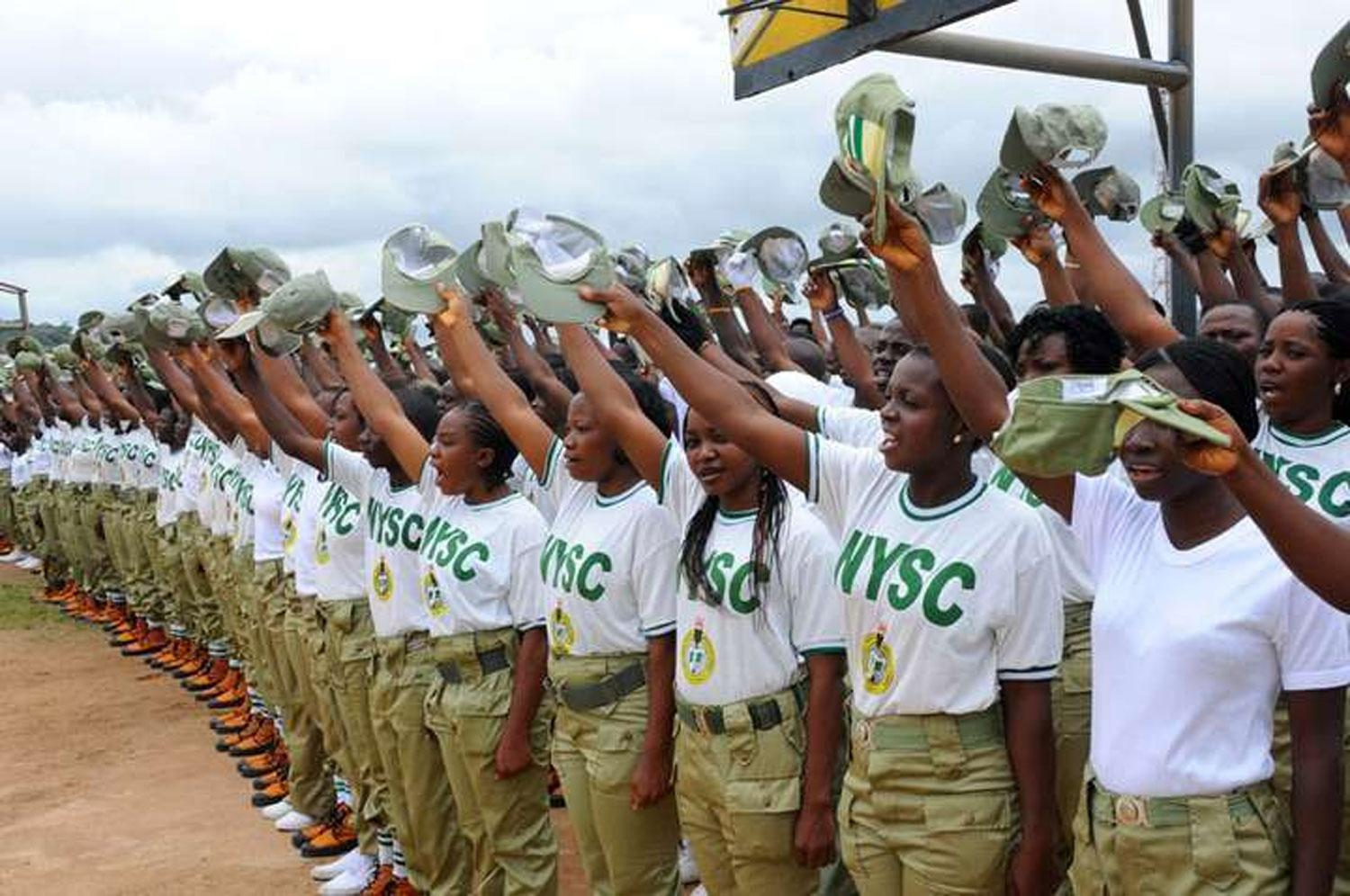 5 prospective corp members die enroute NYSC camp