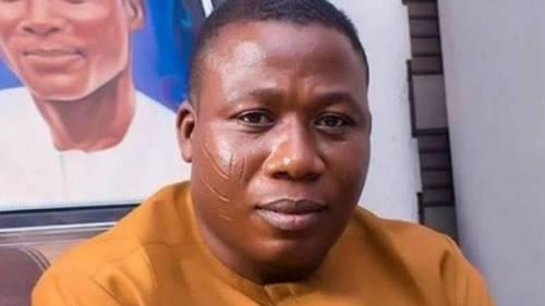 Breaking : Sunday Igbogho arrested