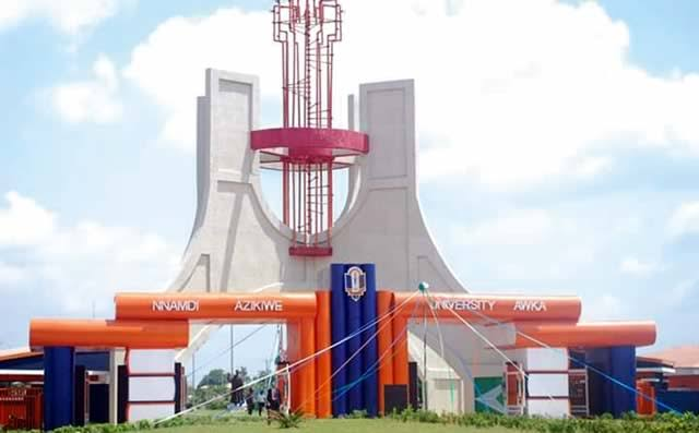 Unizik Management reacts to Fees increment