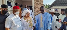 Sen. Stella Oduah Dumps PDP for APC