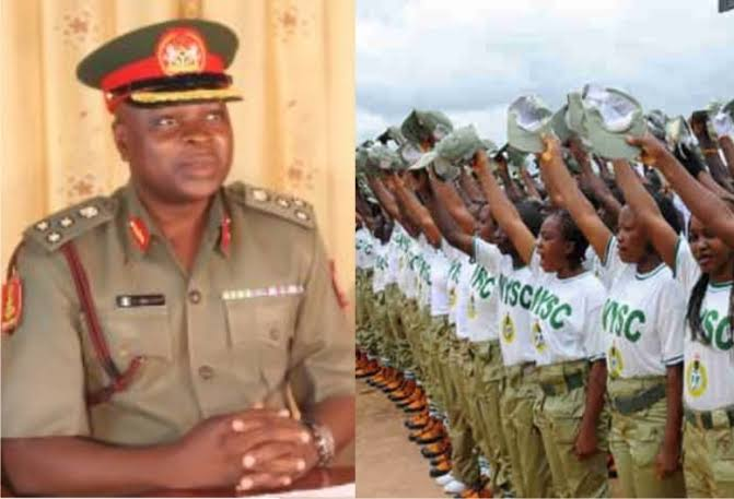 Keep your Ransom ready before embarking on NYSC – DG