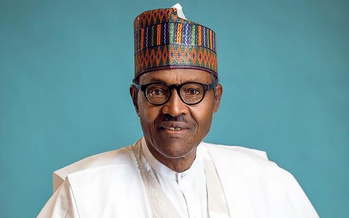 Independence Day Address By President Muhammadu Buhari