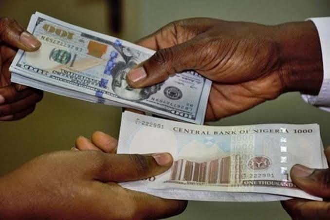Naira suffers more blow at official market