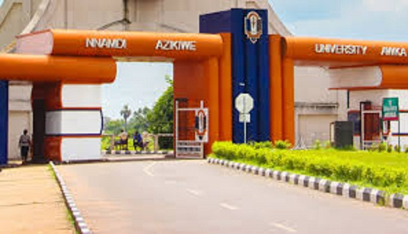 Unizik student dies in a gas explosion