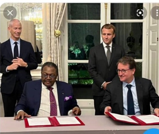 Globacom Signs Deal with Eutelsat of France for Satellite Deployment