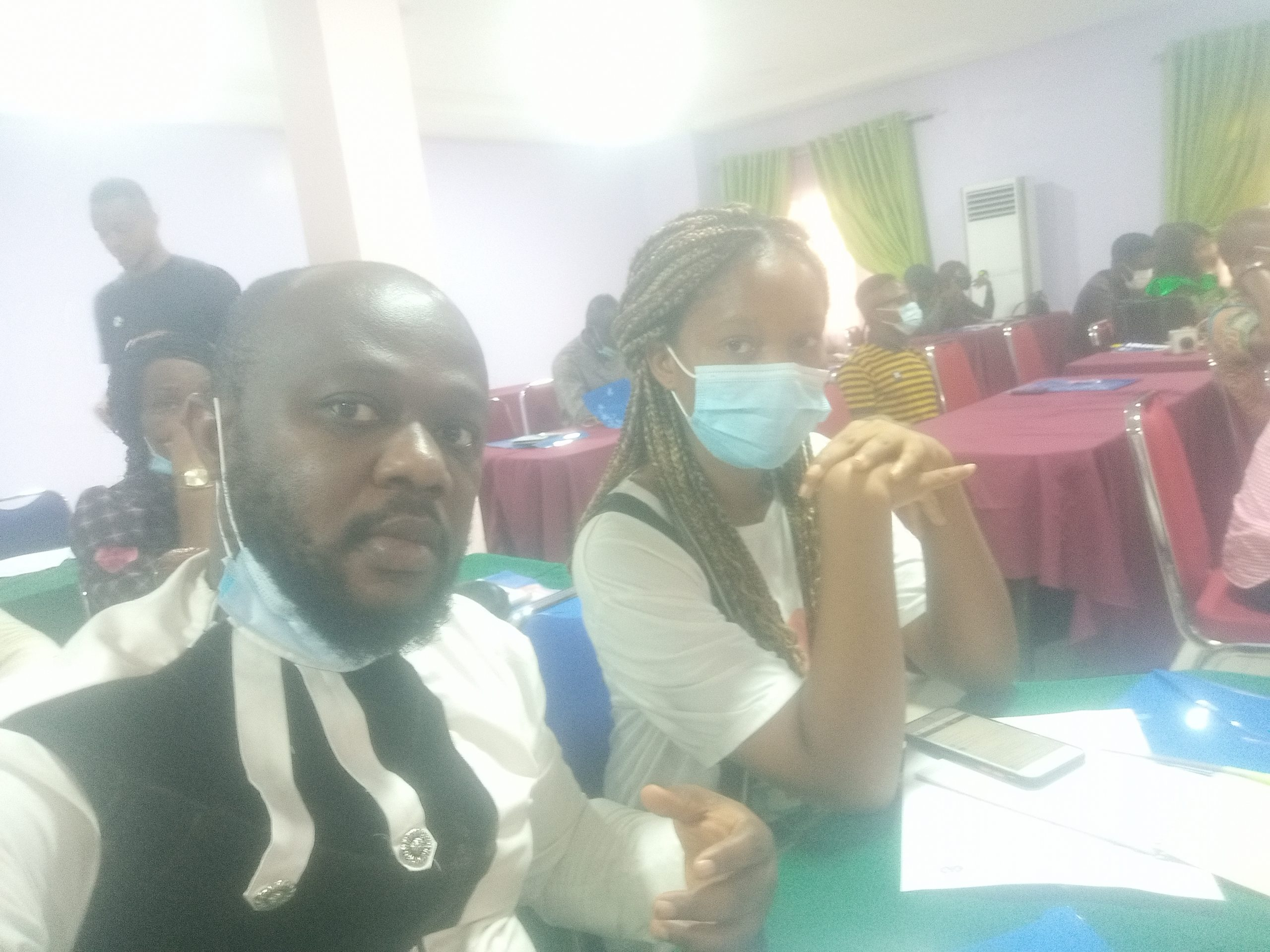 INEC organizes sensitization forum for Media Executives and bloggers on Fake news in Anambra state