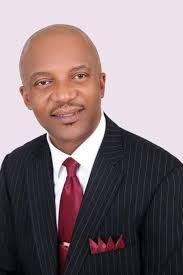 BREAKING: Anambra Deputy Governor Nkem Okeke Dumps APGA For APC