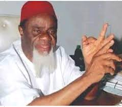 I see a new Nigeria – Dr. Ezeife on Anambra election